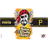 MLB® Pittsburgh Pirates™ Raise the Jolly Roger