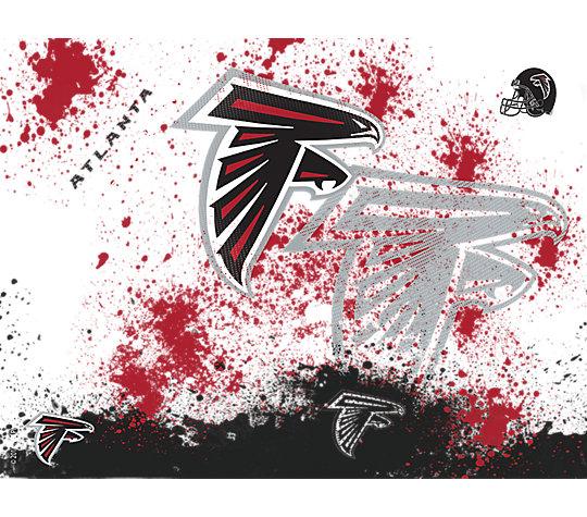 NFL® Atlanta Falcons Splotch image number 1