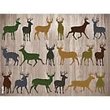 Multi Deer