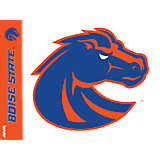 Boise State Broncos Mascot Colossal
