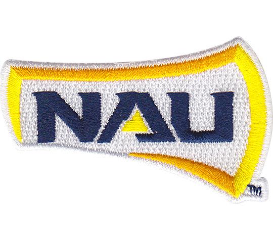 NAU Lumberjacks Logo image number 1