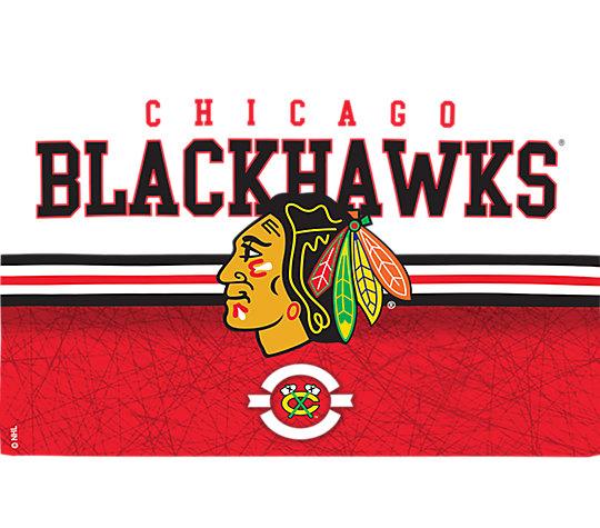NHL® Chicago Blackhawks® Core image number 1