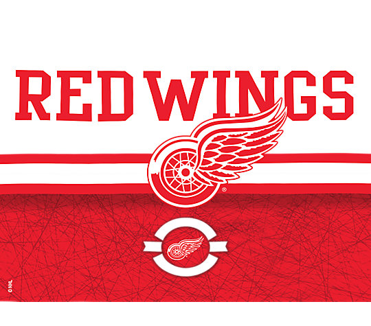 NHL® Detroit Red Wings® Core image number 1