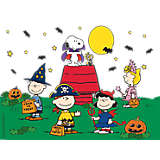 Peanuts™ - Halloween Trick-or-Treating
