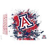 Arizona Wildcats Splatter