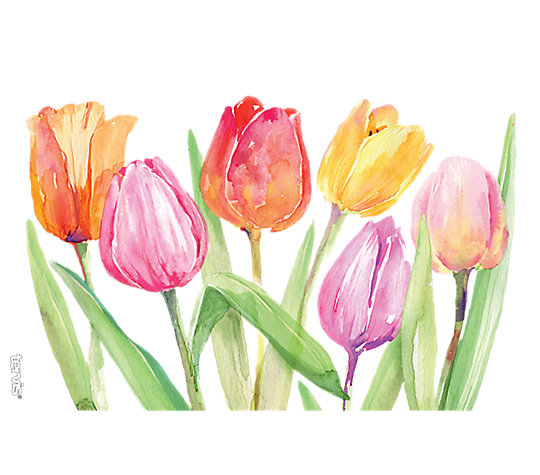 Tea For Tulips image number 1