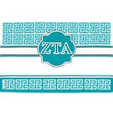 Fraternity - Zeta Tau Alpha Geometric