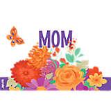 Springtime Mom