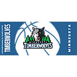 NBA® Minnesota Timberwolves