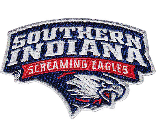 Southern Indiana Screaming Eagles Logo image number 1