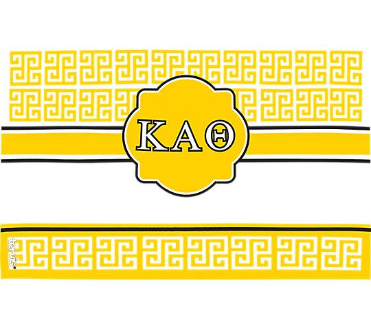 Fraternity - Kappa Alpha Theta Geometric image number 1