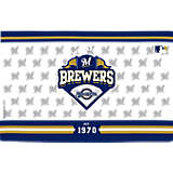 MLB® Milwaukee Brewers™