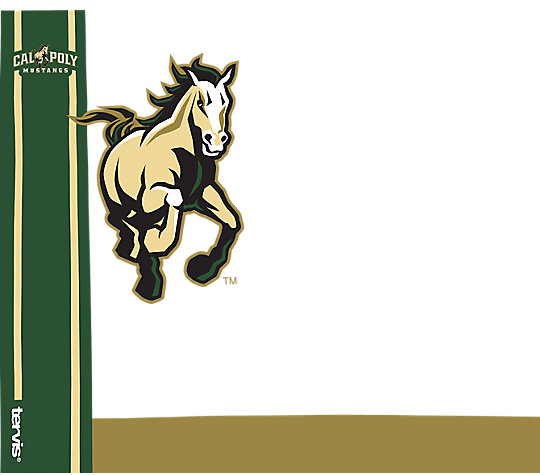 Cal Poly Mustangs image number 1