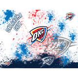 NBA® Oklahoma City Thunder