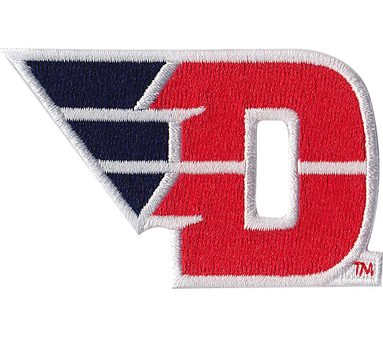 Dayton Flyers Logo image number 1