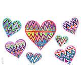 Aztec Hearts