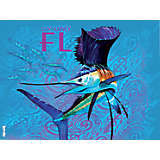 Guy Harvey® - Sailfish Swirl