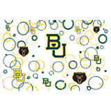 Baylor Bears Bubble Up