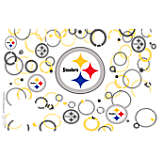 NFL® Pittsburgh Steelers Bubble Up
