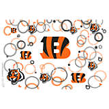 NFL® Cincinnati Bengals Bubble Up