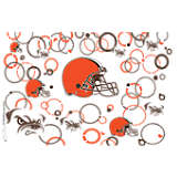 NFL® Cleveland Browns Bubble Up