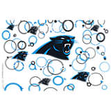 NFL® Carolina Panthers Bubble Up
