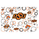 Oklahoma State Cowboys Bubble Up