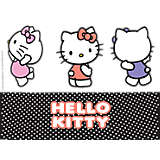 Hello Kitty® - Twirling Kitty