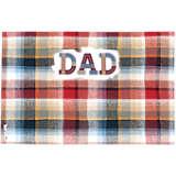 Dad - Plaid