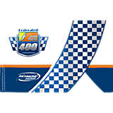 NASCAR® - Federated Auto Parts 400