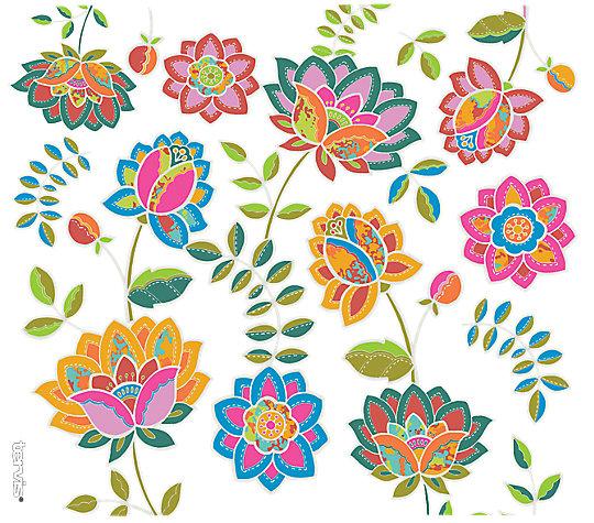 Boho Floral Chic image number 1