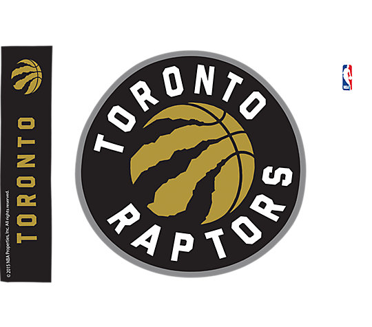 NBA® Toronto Raptors Colossal image number 1
