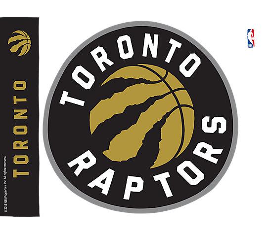NBA® Toronto Raptors Colossal image number 1