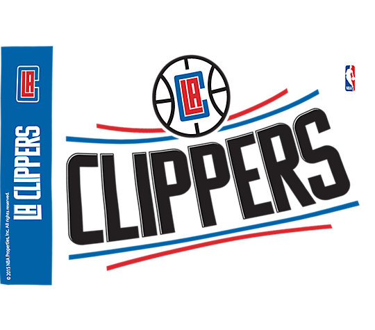 NBA® Los Angeles Clippers Colossal image number 1