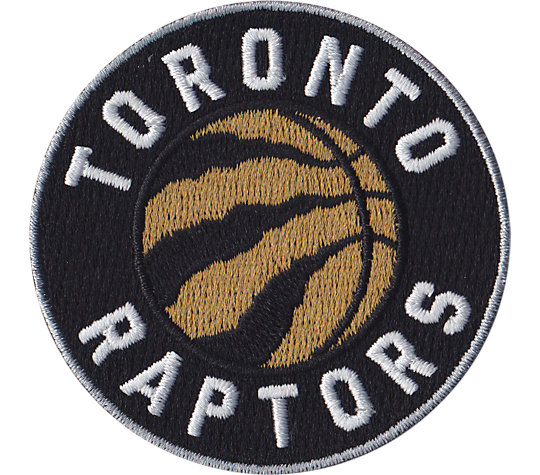 NBA® Toronto Raptors Primary Logo image number 1