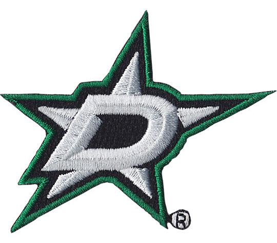 NHL® Dallas Stars™ Primary Logo