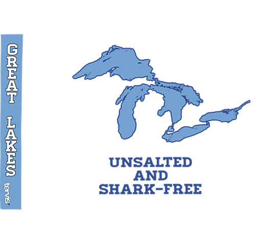 Great Lakes Unsalted and Shark-Free image number 1