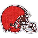 NFL® Cleveland Browns Primary Logo