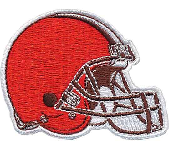 NFL® Cleveland Browns Primary Logo image number 1