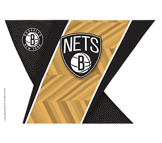 NBA® Brooklyn Nets Court image number 1