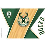 NBA® Milwaukee Bucks Court
