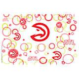 NBA® Atlanta Hawks Bubble Up