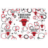 NBA® Chicago Bulls Bubble Up