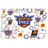 NBA® Phoenix Suns Bubble Up