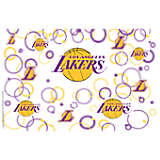 NBA® Los Angeles Lakers Bubble Up