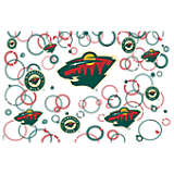 NHL® Minnesota Wild® Bubble Up