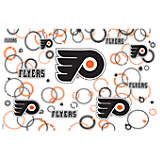 NHL® Philadelphia Flyers® Bubble Up