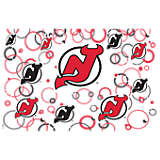 NHL® New Jersey Devils® Bubble Up