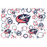 NHL® Columbus Blue Jackets® Bubble Up
