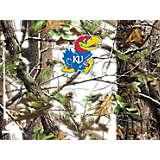 Kansas Jayhawks Realtree® Knockout